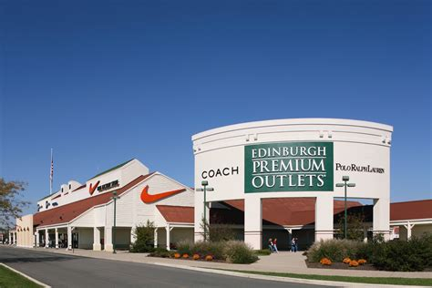 Nike Outlet Edinburgh by Complete List Of Stores Located At Edinburgh Premium