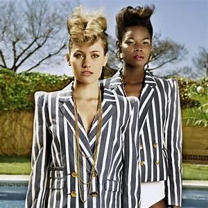 Mode Der 80er DAS Sind Die 11 Grten Modetrends Der 80er