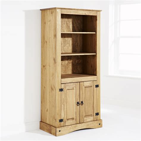 Buy Bookcase by Pine Bookcase Buy Pine Bookcases Page 7