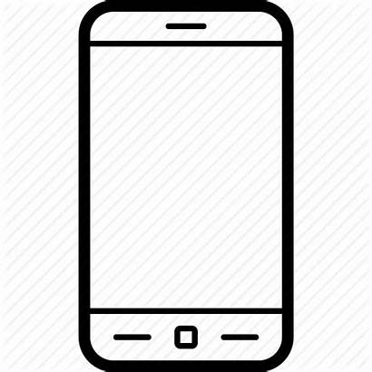 Android Clipart Phone Mobile Smartphone Icons Iphone