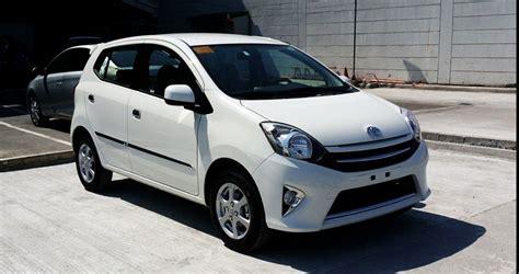 toyota wigo specs release date price interior