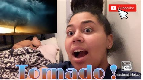 In today's vlog we had to deal with some bad. TORNADO IN MICHIGAN VLOG 😨 - YouTube