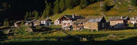 Hameau du Monal, Savoie - Herve Sentucq Photo panoramique