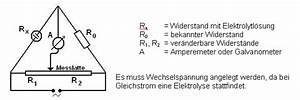 Wheatstone Brücke Widerstand Berechnen : historische chemie versuche projektarbeiten ag chemieschulen ~ Themetempest.com Abrechnung