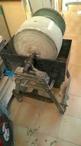 Meule à Eau Ancienne : restauration d 39 une meule a eau ~ Dailycaller-alerts.com Idées de Décoration