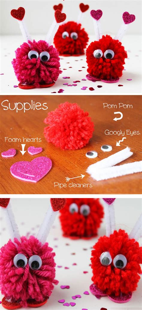 Browse through the best valentine's day gifts for him to find both. 45 DIY Valentine's Day Gifts and Decorations for Him ...