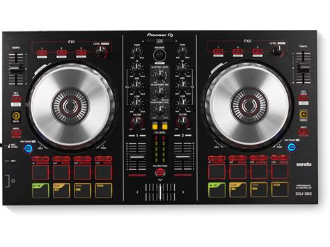 Pioneer Ddj-sb2 Is Now Dex 3 And Red Mobile 3 Supported