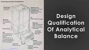 Analytical Balance Scope  Design  Parts  Specifications