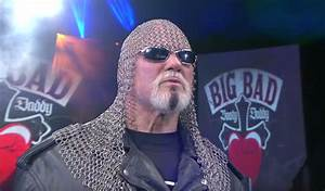 (Video) Scott Steiner está de vuelta en Impact Wrestling