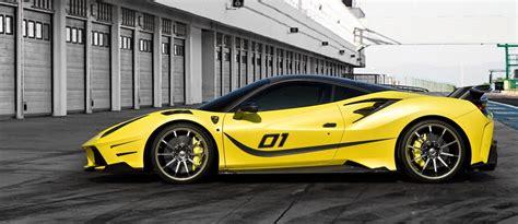 2018 Ferrari 488 Gtb Release Date, Specs, Price Release