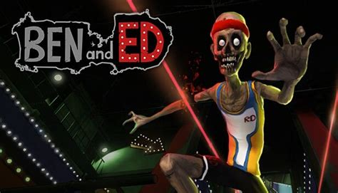 Ben and ed is a 3d platformer, which takes place in an uncommon dystopian world. Ben and Ed Free Download « IGGGAMES
