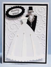 wedding card paper creations by kristin wedding cards
