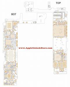 Iphone 6s Circuit Diagram Service Manual Schematic In 2019