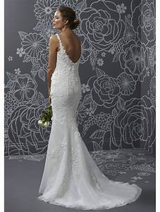 romantica annabel all over soft ivory lace wedding dress With all lace wedding dress