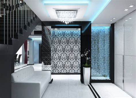 stunning minimalist  storey house pinoy house plans