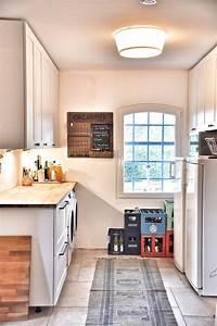 Unterschränke Küche Günstig : amerikanische k che einrichtung k che wei mit sitzplatz wasserhahn abmontieren perfekte kleine ~ Buech-reservation.com Haus und Dekorationen