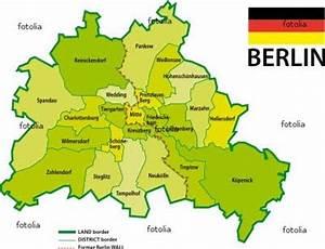 Berlin Hohenschönhausen Karte : deutschlandkarte blog berlin karte region bild ~ Buech-reservation.com Haus und Dekorationen
