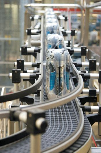 unilever applauds reliable  maintenance conveying