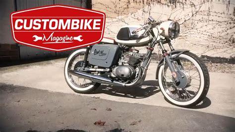 mz ts 150 tuning mz ts custombikes low golden dirt und easty rider