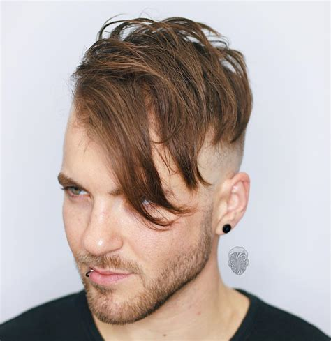 latest mens hairstyles mens hairstyle swag