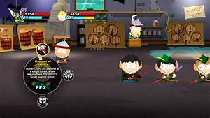 South Park The Fractured But Whole E3 2017 Gameplay