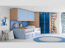 Space saving for small bedrooms, teenage girl bedroom