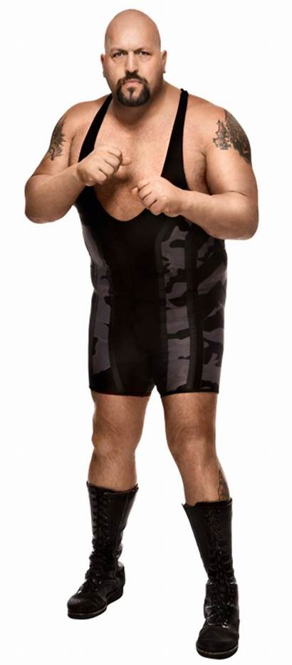 Wwe Bigshow Transparent Giant Andre Wikia Deviantart