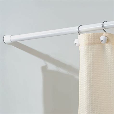 interdesign forma shower curtain tension rod search