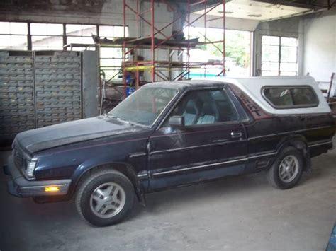 small engine service manuals 1985 subaru brat transmission control 1985 subaru brat manual for sale in hamilton illinois