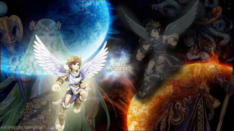 vs dark kid wikia path icarus
