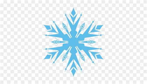 Transparent Background Snowflake Logo Png by Snowflakes Falling Clipart Transparent Background Frozen