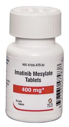 imatinib mesylate mg  tablet