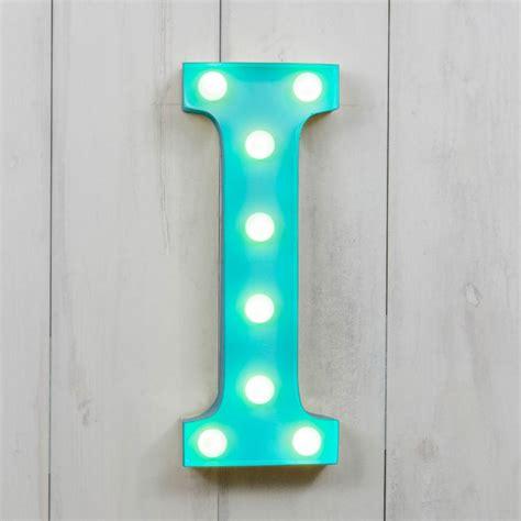 metal light up letters i vegas metal 11 quot mini led letter lights light up