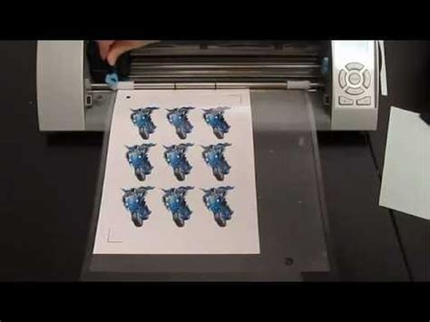 silhouette america printable temporary tattoo paper youtube