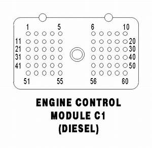 Can You Provide A Wiring Diagram For A Early Build 04 Dodge Cummins 4x4 3500  I Primarlily Need
