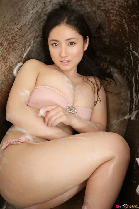 All Gravure Girls Nude