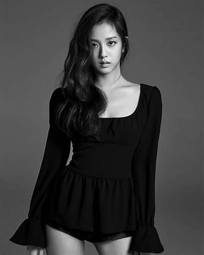 Pink Jisoo Kpop Yg Dance Practice Blackpink