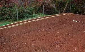 Tips for tilling soil in a garden for Soil for garden