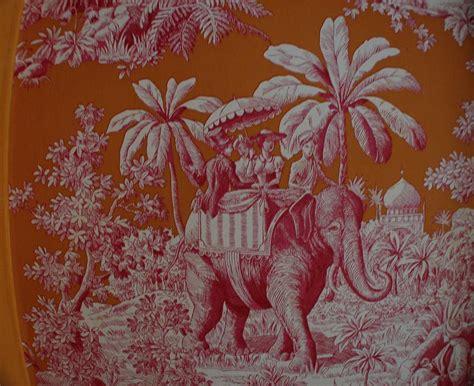 Tapete Kolonialstil by Colonial Wallpaper Flickr Photo