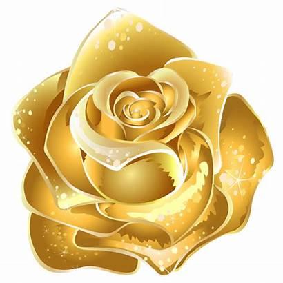 Rose Gold Decor Transparent Number Clipart Purepng