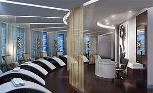 Salon Design & Build - Interiors & Bespoke Furniture