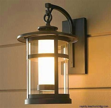 front porch light for the home