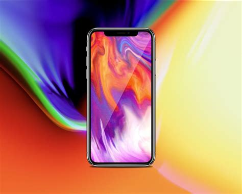 Iphone X Wallpapers Lockscreen Hd For Android