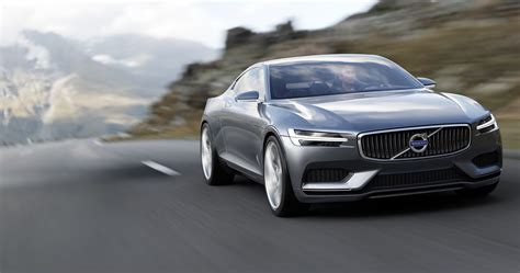 volvo vehicles volvo car group at the 2013 frankfurt motor show concept