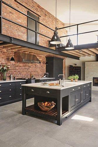 rustic kitchen cabinet best 25 industrial chic kitchen ideas on loft 2050