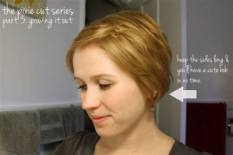 Hairstyles For A Pixie Cut by 3 Great Pixie Haircuts For Hair And Cuts