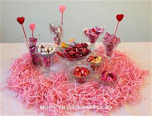 MOMMY BLOG EXPERT: How to Create a Valentines Day Party ...