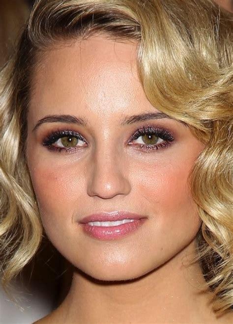 learn  celebritiestrendy makeup ideas  brown eyes pretty designs