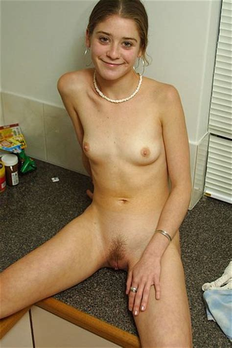 Young English Girls Amateur