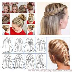 rubber wedding band braid step by step tutorial for stylo planet